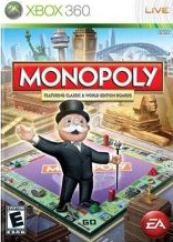 Monopoly - 014633190557