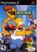 The Simpsons: Hit and Run - 020626721110