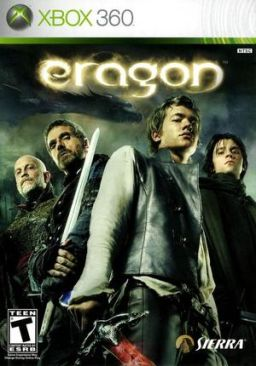 Eragon - 020626725965