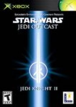 Star Wars: Jedi Knight II: Jedi Outcast - 023272954758