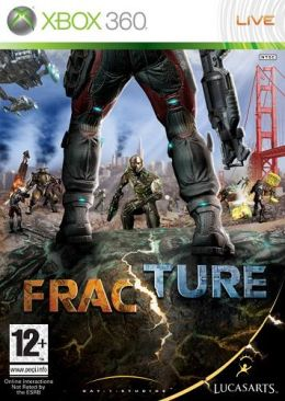 Fracture - 023272956769
