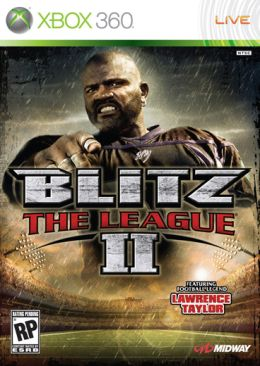 Blitz the League II - 031719301003
