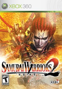 Samurai Warriors 2 - 040198001571