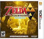 The Legend of Zelda: A Link Between Worlds - 045496742539