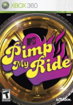 Pimp my Ride - 047875752955
