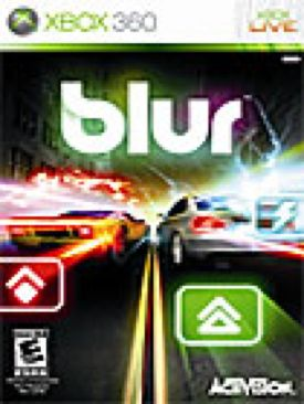 Blur - 047875838871