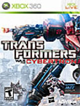 ISO-Transformers: War For Cybertron - 047875840126