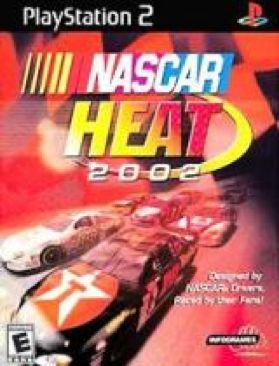 NASCAR Heat 2002 - 076930997390