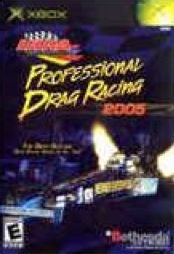 IHRA Motorsports Professional DragRacing- XBO - 093155118904