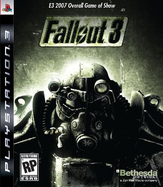 Fallout 3 - 093155130609