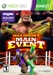 Kinect Hulk Hogan's Main Event - 096427017394