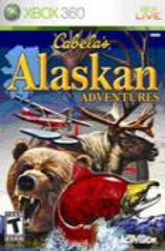 CABELAS ALASKAN ADVENTURE - 5030917039935