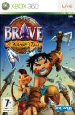 Brave: A Warriors Tale - 5060182140180