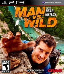 Man Vs Wild - 650008500608