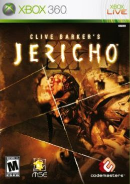 Jericho - 6764940167