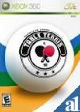 Table Tennis - 710425298301