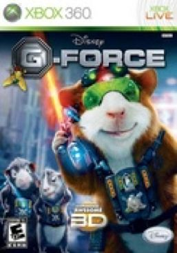 G-Force - 712725005573