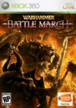 Warhammer: Battle March - 722674210065