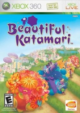 Beautiful Katamari - 722674210072