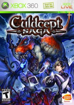 Culdcept Saga - 722674210119