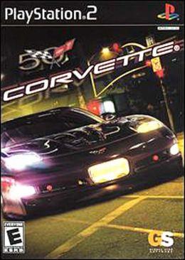 Corvette - 739069615084