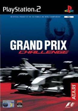 Grand Prix Challenge - 742725222557