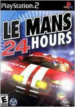 Le Mans 24 Hours - 742725223851