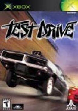 Test Drive - 742725226425