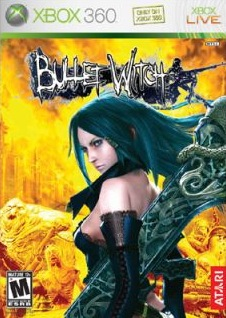 Bullet Witch (copy) - 742725275164