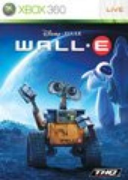 Wall-E - 752919550359