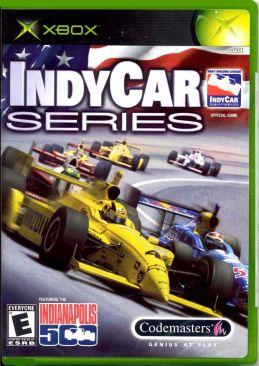 Indycar Series - 767649400591