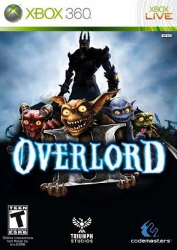 Overlord II - 767649402656