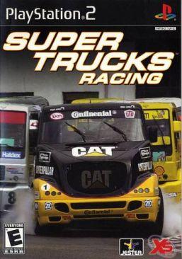 Super Trucks Racing - 780332057483