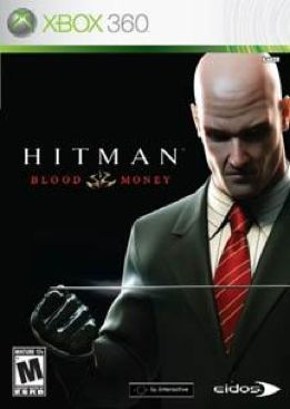 Hitman: Blood Money - 788687200516