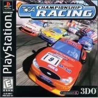 TOCA Championship Racing - 790561502852