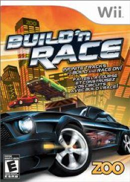 Build'n Race - 802068102333