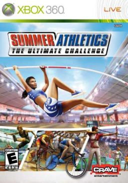 Summer Athletics - 815315001419