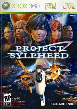 Project Sylpheed Arc Of Deception  - 882224436052