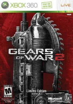 Gears of War 2 - 882224691642