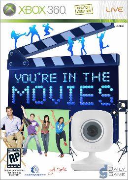 You're In The Movies - 882224761680