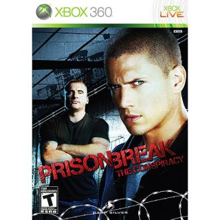 Prison Break - 895678002414