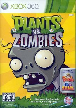 Plants Vs Zombies - 899274002236