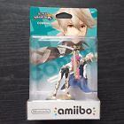 Amiibo Corrin Action Figure front image (front cover)