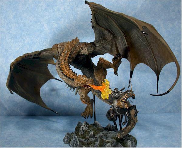 Giochi con i draghi
