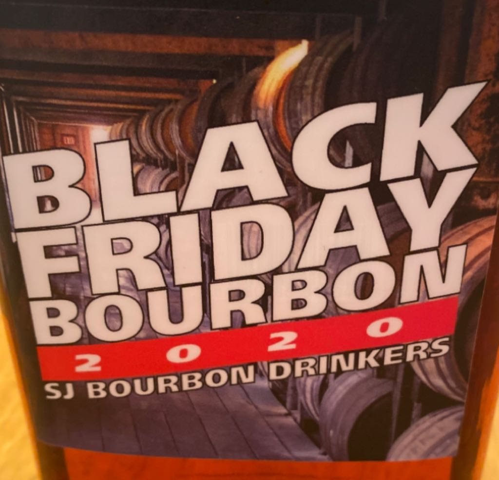 Knob Creek Single Barrel Alcohol - Knob Creek Distillery (Bourbon) back image (back cover, second image)