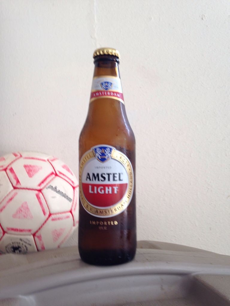 Amstel Light Alcohol   Amstel Brewery (Beer) Front Image (front Cover)