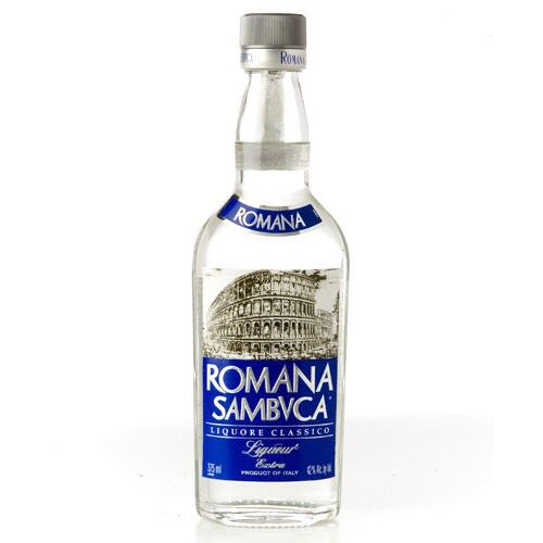 Romana Sambvca Alcohol - Paddington LTD  (Liqueur) - from Sort It Apps