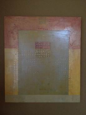 Abundant Proportionals 3 Art - Joseph Ostraff (2000) front image (front cover)