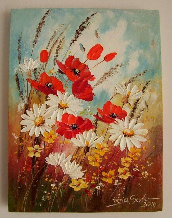 2 Floral Portrait Art - Aldrich, Edward (2005) front image (front cover)