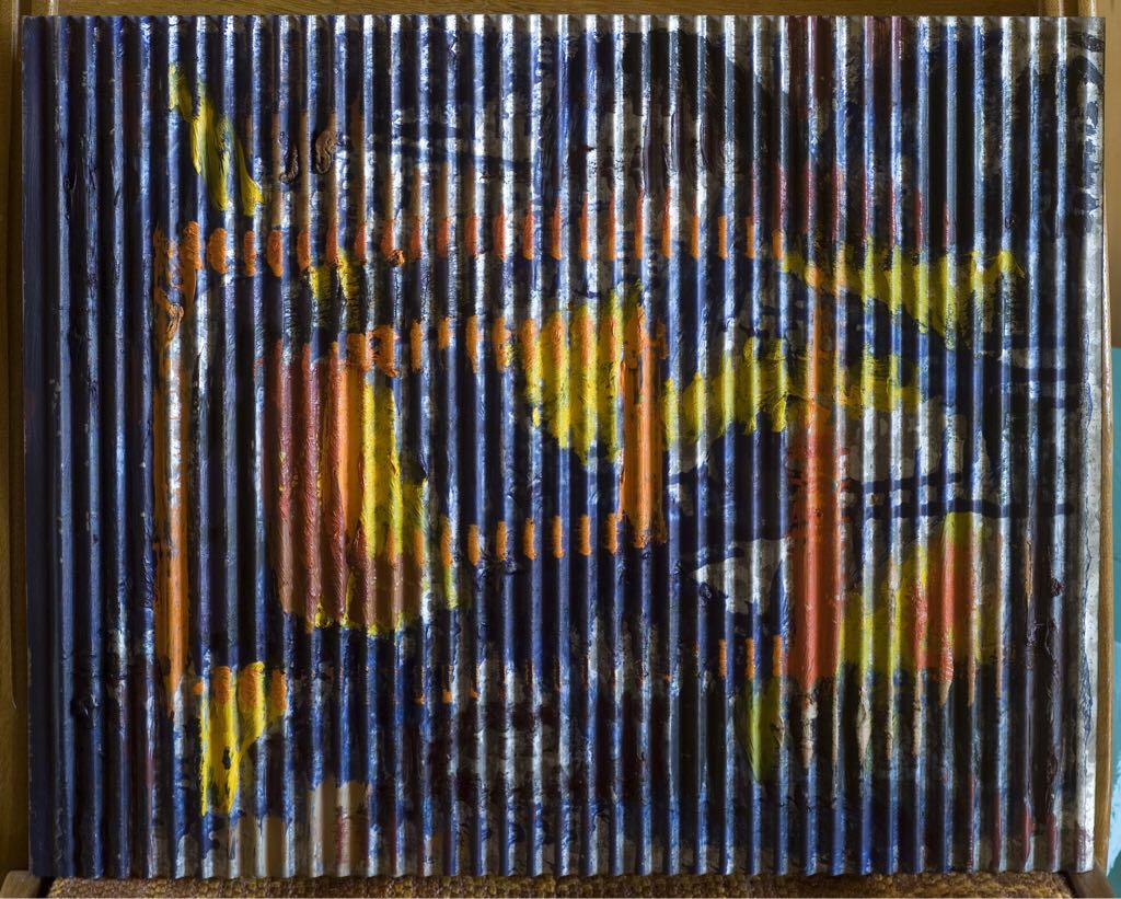 Veidas Art - Markūnas Eimutis front image (front cover)